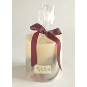 Fig Valloires Botanical Candle
