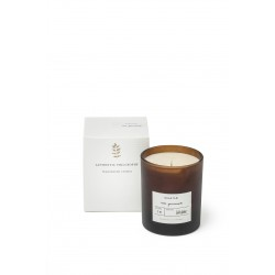 Rose Geranium - Scented Candle