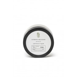 English Lavender & Bergamot - Body Butter