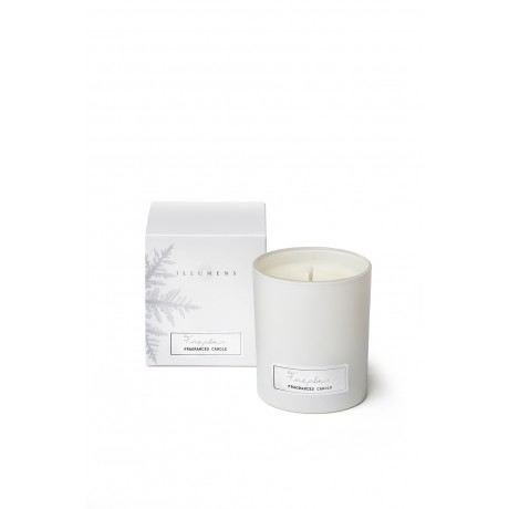 Fireplace - Scented Candle