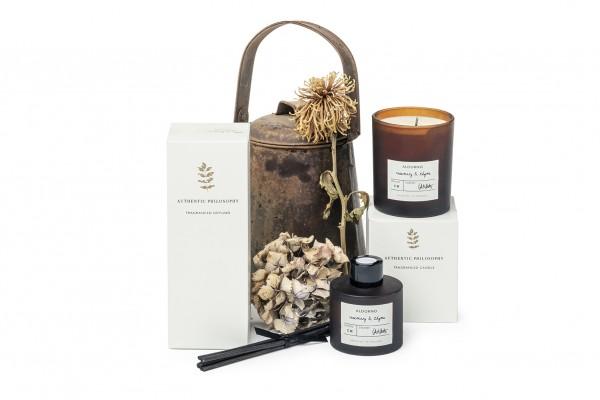 Authentic Philosophy Home Fragrances & Toiletries