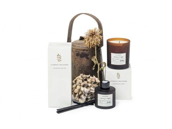 Authentic Philosophy Home Fragrances & Toiletries