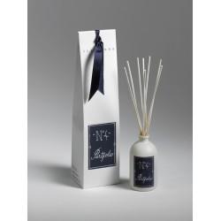 No. 4 Portfolio - Aromatic Diffuser
