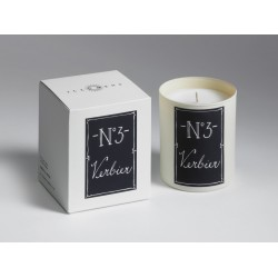 No. 3 Verbier - Scented Candle