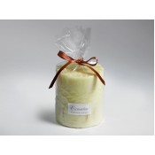 Clementine Botanical Candle