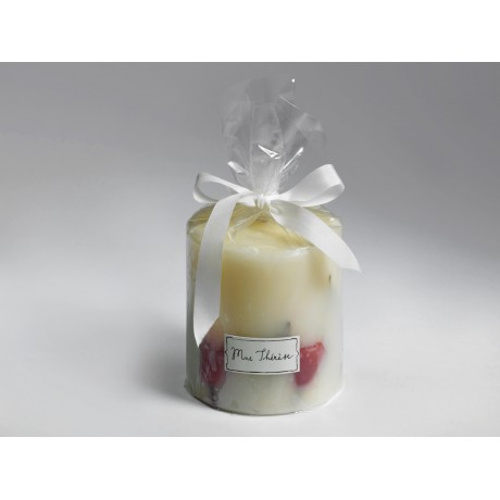 Mme Therese Botanical Candle