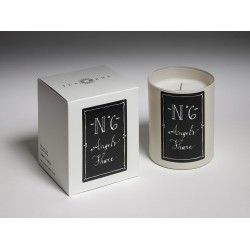 No. 6 Angels Share - Scented Candle