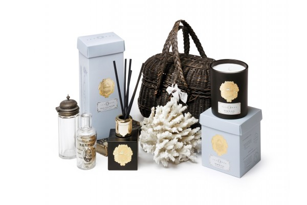 Times and Places Scented Candles and Aromatic Diffusers