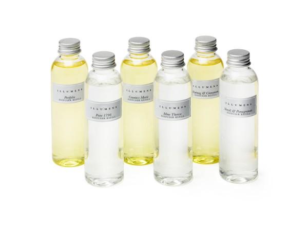 Aromatic Diffuser Refills