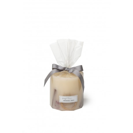 Nutmeg & Cinnamon - Winter Botanical Candle