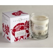 Neroli and Pomegranate Scented Candle in Glass