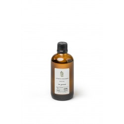 Rose Geranium - Bath Oil