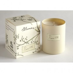 Poire 1796 - Scented Candle